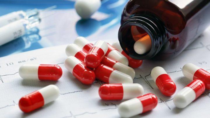 Leczenie uzależnienia od leków psychotropowych