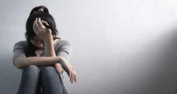 Młodzi cierpią na depresję